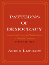 Patterns of Democracy (eBook)