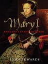 Mary I (eBook)