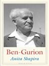 Ben-Gurion (eBook): Father of Modern Israel