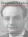 Benjamin V. Cohen (eBook): Architect of the New Deal