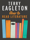 How to Read Literature (eBook)