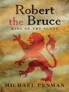 Robert the Bruce (eBook)