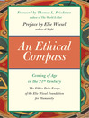 An Ethical Compass (eBook): Coming of Age in the 21st Century