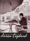 The Selected Correspondence of Aaron Copland (eBook)
