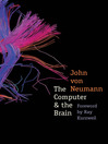 The Computer and the Brain (eBook)