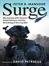 Surge (eBook): My Journey with General David Petraeus and the Remaking of the Iraq War