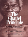 The Chattel Principle (eBook): Internal Slave Trades in the Americas