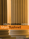 Why the Constitution Matters (eBook)