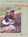 Farmers' Bounty (eBook): Locating Crop Diversity in the Contemporary World