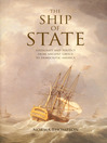 The Ship of State (eBook): Statecraft and Politics from Ancient Greece to Democratic America