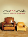 Jews and Words (eBook)