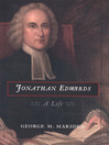 Jonathan Edwards (eBook): A Life
