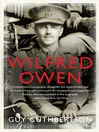 Wilfred Owen (eBook)