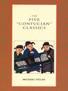 """The Five """"Confucian"""" Classics (eBook)"""