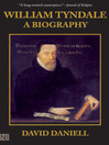 William Tyndale (eBook): A Biography