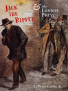 Jack the Ripper and the London Press (eBook)