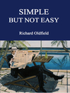 Simple But Not Easy (eBook): An Autobiographical and Biased Book About Investing