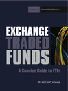 Exchange Traded Funds (eBook): A Concise Guide to ETFs