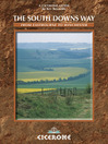 The South Downs Way (eBook): From Eastbourne to Winchester