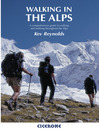 Walking in the Alps (eBook): A Comprehensive Guide to Walking and Trekking Throughout the Alps