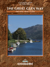 The Great Glen Way (eBook): Two-Way Trail Guide