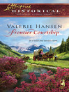 Frontier Courtship (eBook)