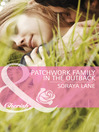 Patchwork Family in the Outback (eBook)
