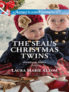The SEAL's Christmas Twins (eBook): Operation Family Series, Book 5