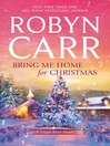 Bring Me Home for Christmas (eBook)