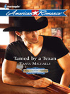Tamed by a Texan (eBook)