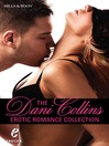 The Dani Collins Erotic Romance Collection (eBook): Mastering Her Role / Playing the Master; Erotic Romance, Book 3
