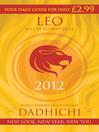 Leo 2012 (eBook)