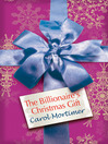 The Billionaire's Christmas Gift (eBook)