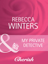 My Private Detective (eBook)