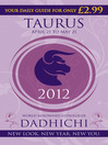 Taurus 2012 (eBook)