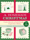 A Homemade Christmas (eBook)