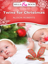 Twins for Christmas (eBook)