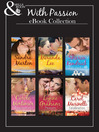 With Passion Collection (eBook)