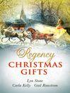 Regency Christmas Gifts (eBook)