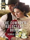 The Cowboy's Reluctant Bride (eBook)