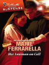 Her Lawman on Call (eBook)