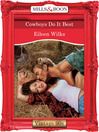 Cowboys Do It Best (eBook)