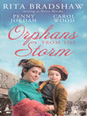 Orphans from the Storm (eBook): Bride at Bellfield Mill / A Family for Hawthorn Farm / Tilly of Tap House