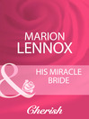 His Miracle Bride (eBook)
