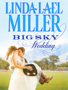 Big Sky Wedding (eBook)