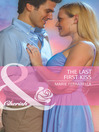 The Last First Kiss (eBook)