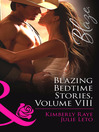 Blazing Bedtime Stories, Volume VIII (eBook)