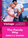 The Family Way (eBook)
