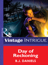 Day of Reckoning (eBook)