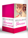 Mills & Boon Showcase (eBook): More Precious than a Crown / In Her Rival's Arms / Not the Boss's Baby / Lord Havelock's List / A Secret Shared... / Snow Blind / Cabin Fever / The Party Dare / Undercover in Copper Lake / Immortal Obsession